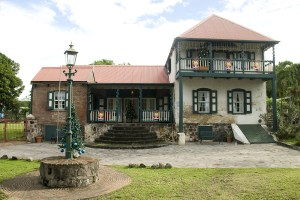 St. Eustatius Historical Foundation Museum