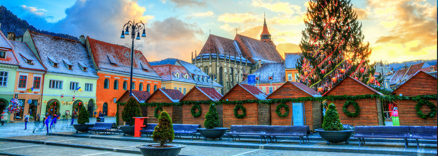 Avalon Waterways Christmas Market Cruise
