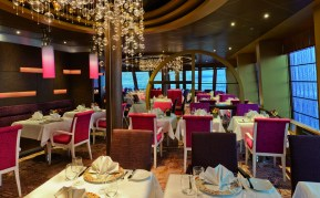 Costa Cruise Dining