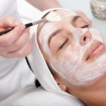 Select from a variety of facials from the spa menu