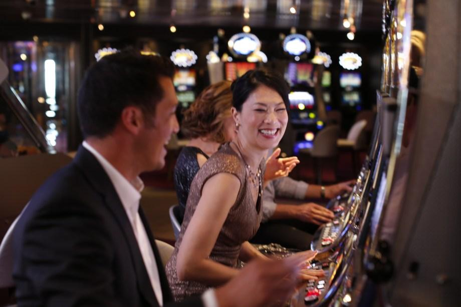 Exciting Casino Entertainment