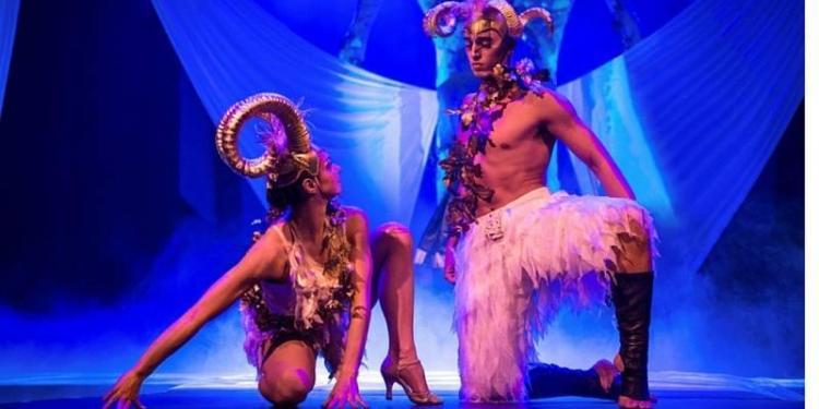 Elyria Celebrity Cruises show