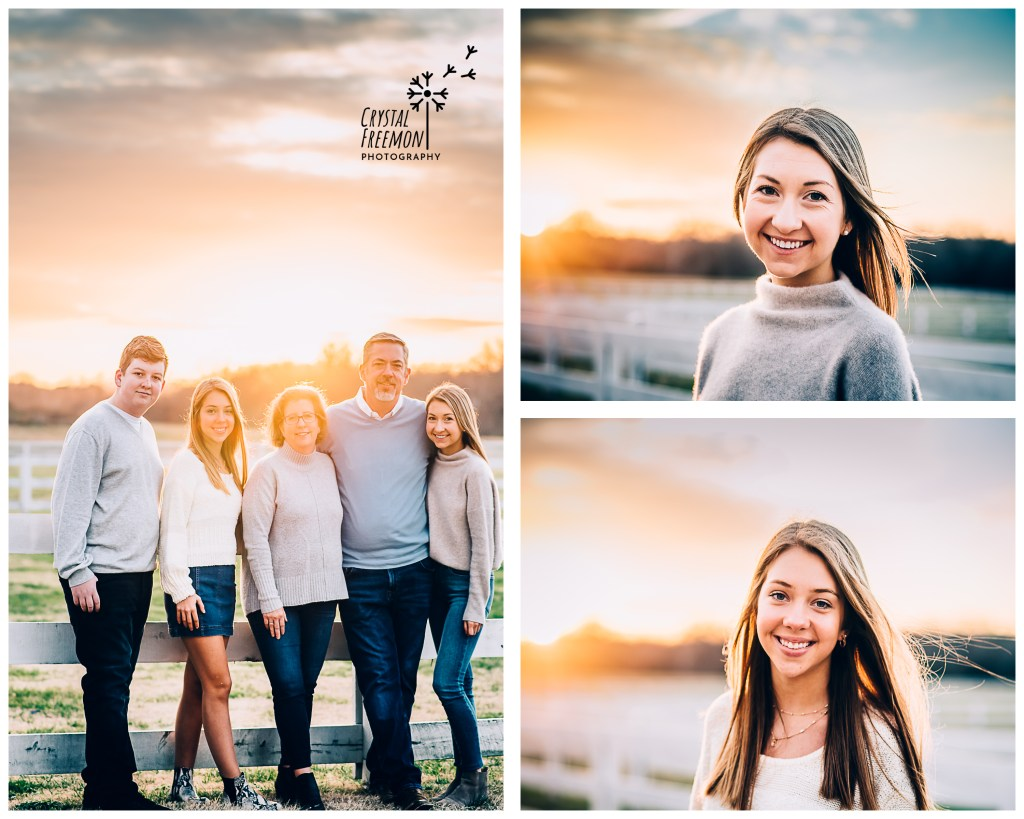 My last portrait session of the decade