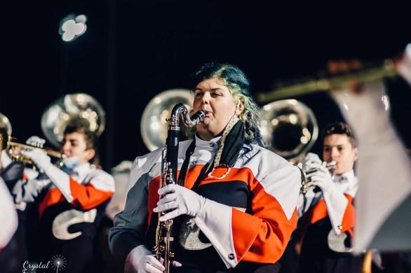 Summit High School Marching Band