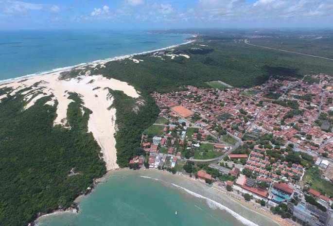 Ultimately, Northern Brazil