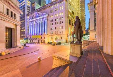 The Federal Hall