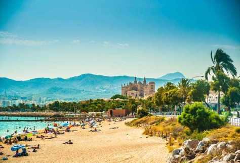 Mallorca – Spain