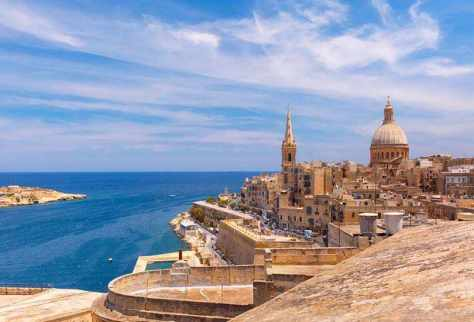 Malta, Europe - Glorious Small Archipelago