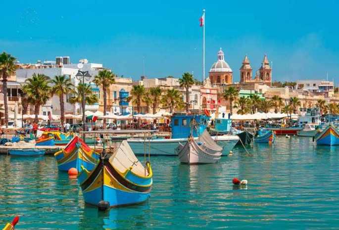 Malta – Europe