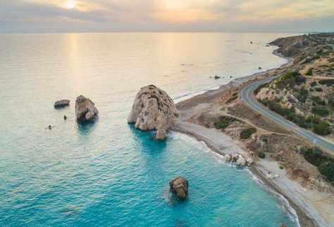 Paphos, Cyprus – A Mesmerising Landscape