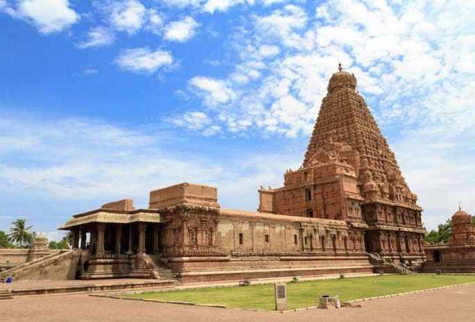Chola Temple