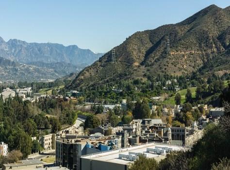 Universal Studio Tour in Los Angeles