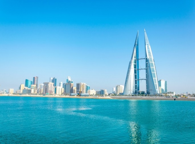 Bahrain World Trade Center, Manama
