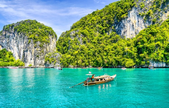 PHUKET GÇô THAILAND