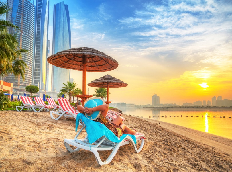 DUBAI SUMMER SURPRISE