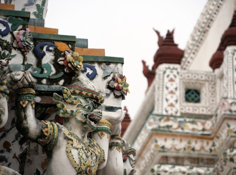 MAGNIFICENT WAT ARUN