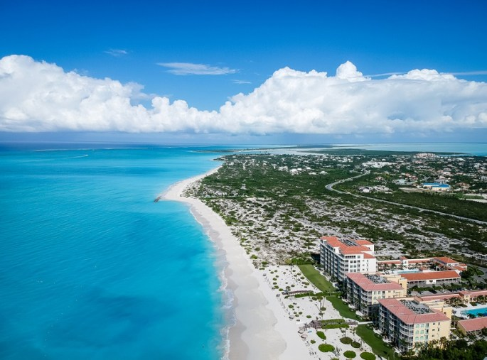 PROVIDENCIALES – TURKS AND CAICOS