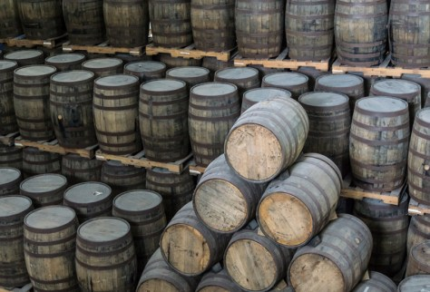 bahamas distillery