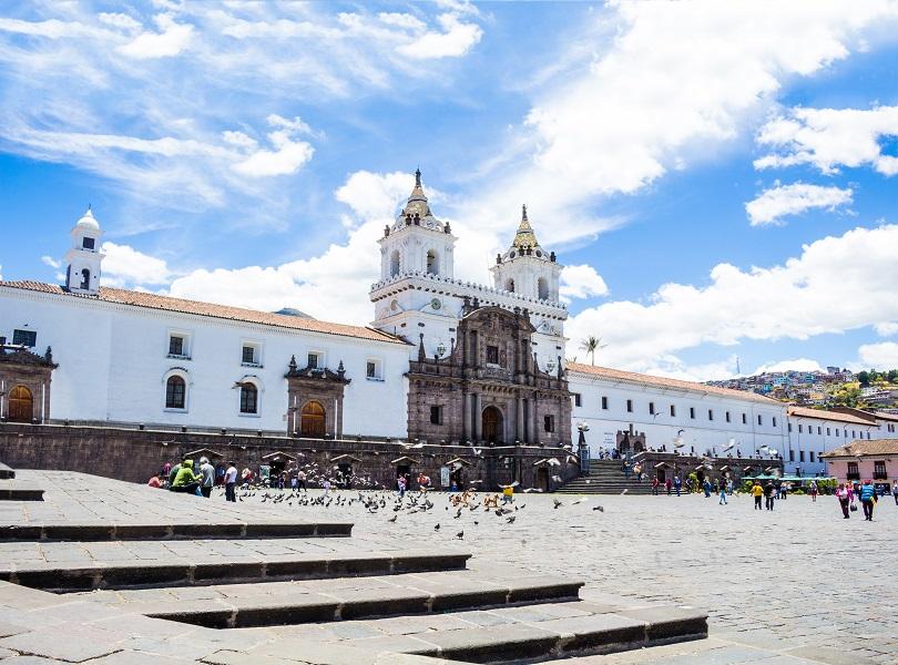 Contemporary Art Center of Quito