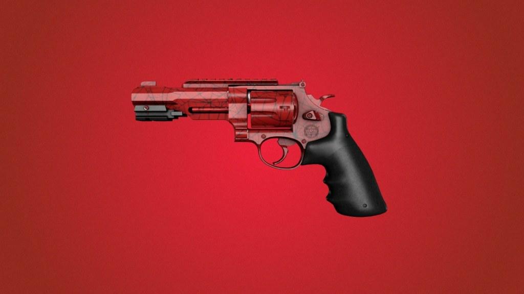 Красный значит дерзкий