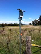 CSIRO soil moisture sensors