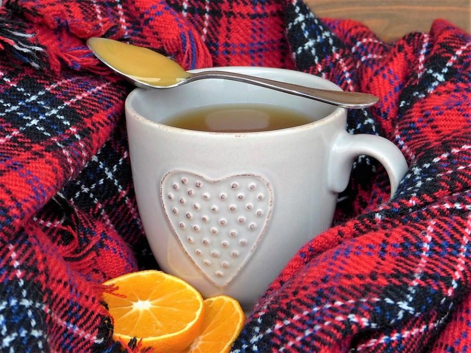 Cold and flu myths CSIRO
