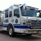 New fire engine improves department's capabilities