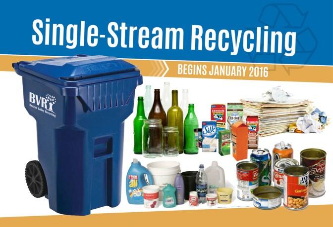SingleStreamRecycling
