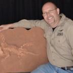 Explore with Dinosaur George Saturday at Lick Creek