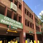 Northgate Parking Garage goes cashless Friday