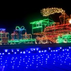 4 new twists for Christmas in the Park
