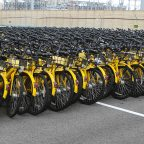 How yellow bikes turned out to be a community asset