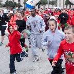 Jingle Bell Fun Run celebrates 30th year on Dec. 8