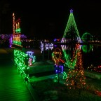 Christmas in the Park delights community again