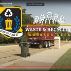 Video: Waste & Recycling Workers Week
