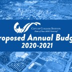 Proposed city budget reflects COVID-19 challenges