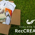 RecCreation boxes help you connect, create and celebrate