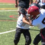 Youth football showcase fills local hotels this weekend