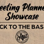 Meeting Planners Showcase scheduled for March 11