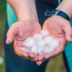 Beware opportunists taking advantage of hail damage