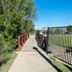Significant improvements to city parks and facilities await as the new fiscal year begins