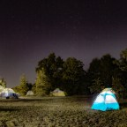 Plan an unforgettable family camping experience with Lick Creek Park in the Dark
