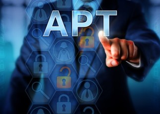 detect APT attacks