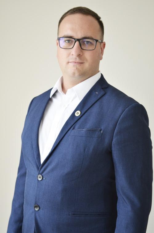 Andrei Pusoiu Senior Cyber Security Engineer