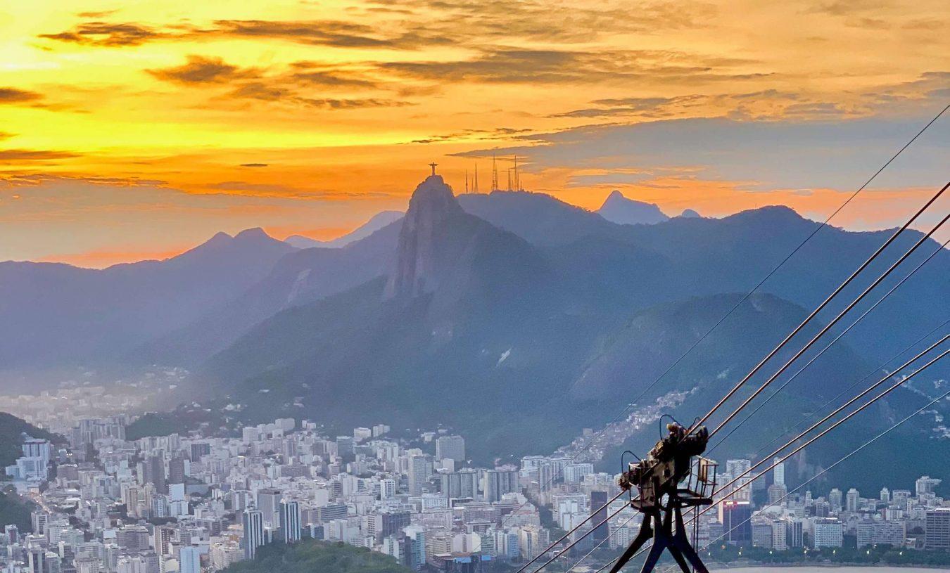 The Brazillian Portuguese Language