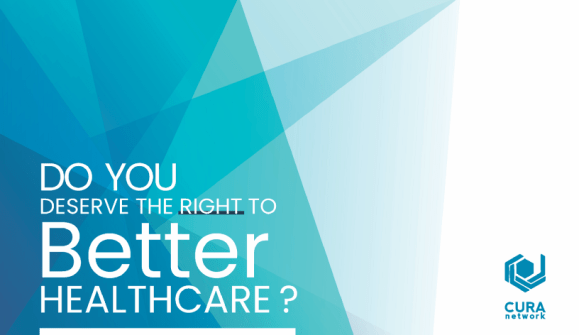 Do you deserve better healthcare