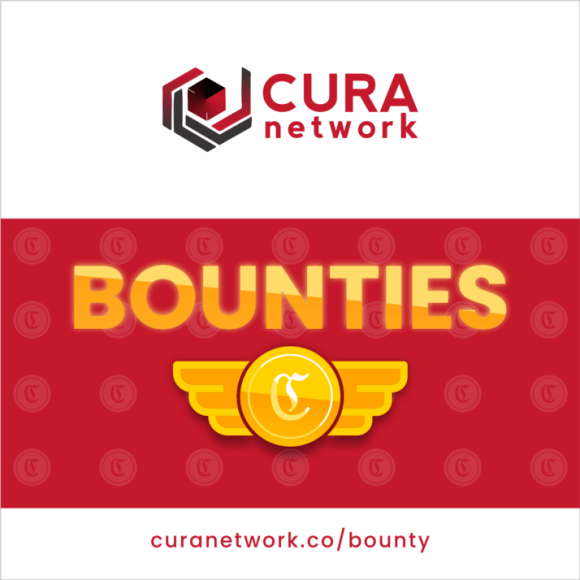 Cura network bounty