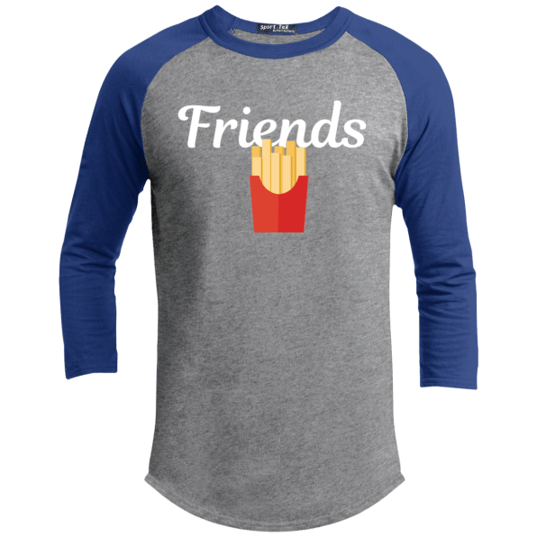 CCBlog - Friends YT200 Sport-Tek Youth Sporty T-Shirt