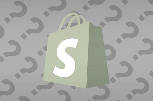 Shopify FAQs