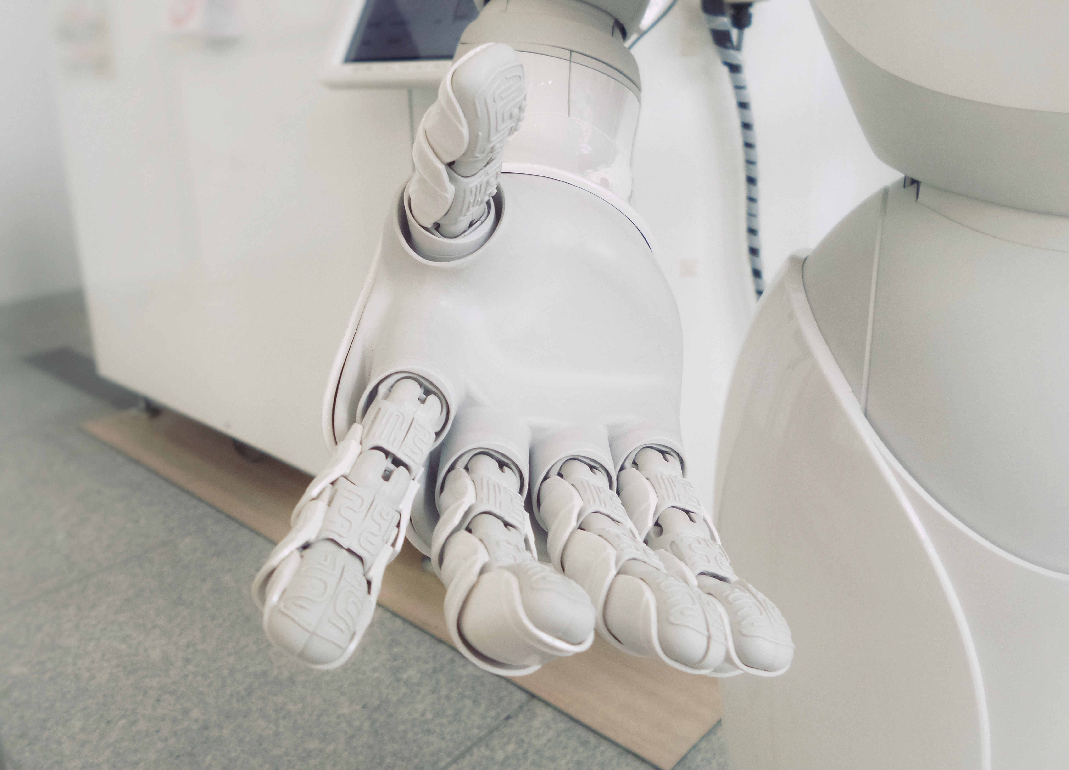 AI is Changing E-Commerece Industry